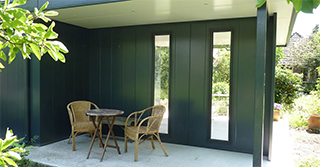 Iso-bella Project Ann Van Dessel tuinberging